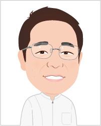 カゴハラ歯科医院 宮澤院長